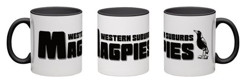 2018 - WSM Coffee Mug