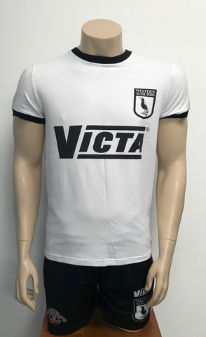 2019 LIMITED EDITION - RETRO VICTA TEE