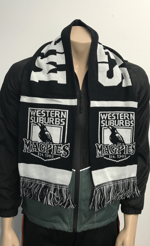 2019 Double Sided Scarf