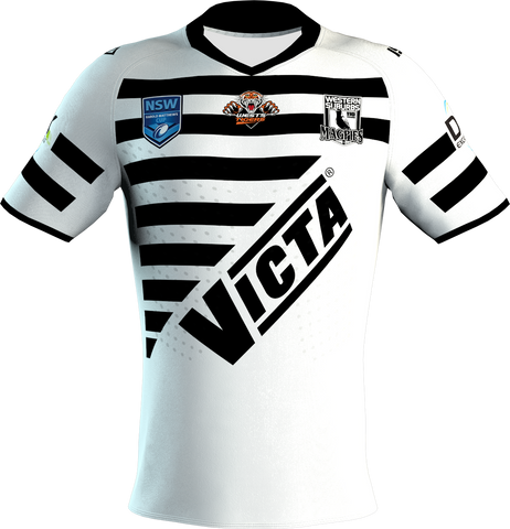 2018 NSWRL Junior Rep Jersey