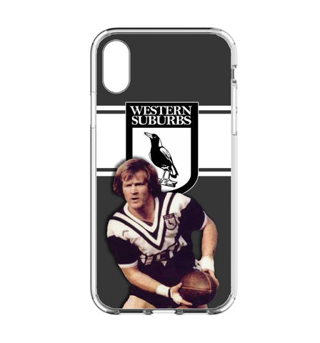 Phone Case - Tommy
