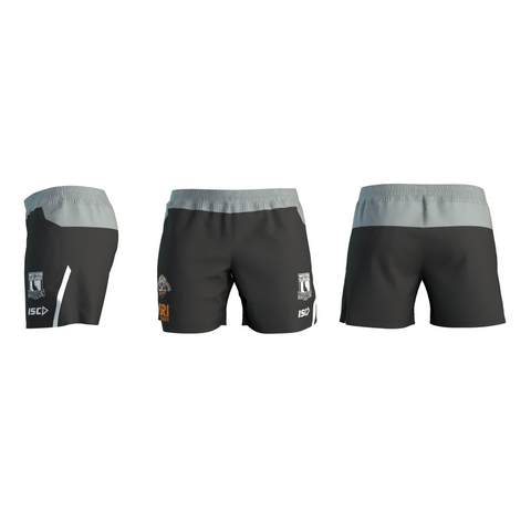 2018 Intrust Super Premiership Training Shorts