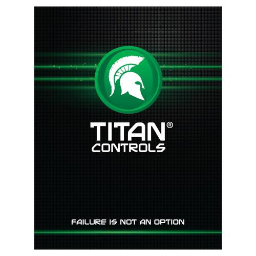 Titan Controls Catalog - English
