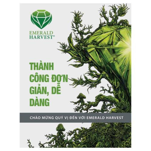 Emerald Harvest Catalog - Vietnamese (120/Cs)