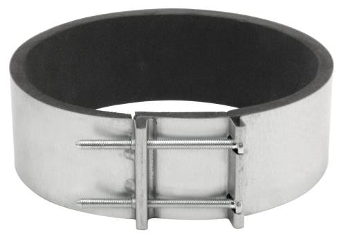 Ideal-Air Noise Reduction Clamp 6 in (12/Cs)