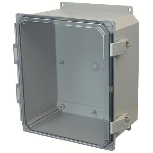 Agrowtek Weather-Proof Enclosure for GrowControl GC-Pro