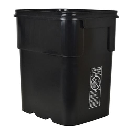EZ Stor Container/Bucket 13 Gallon