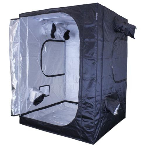 Sun Hut Blackout 160 - 4.9 ft x 4.9 ft x 6.6 ft