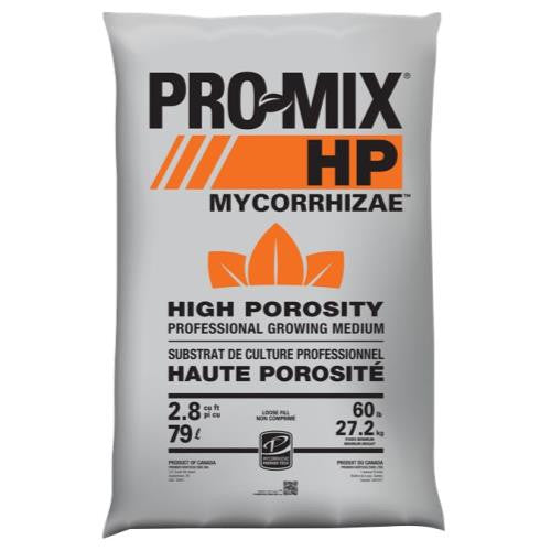 Premier Pro-Mix HP Mycorrhizae 2.8 cu ft Loose Fill (57/Plt)