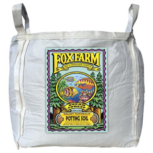 FoxFarm Ocean Forest Potting Soil Tote 27 Cu Ft (3/Plt)
