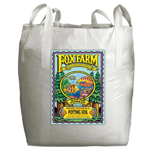 FoxFarm Ocean Forest Potting Soil Tote 55 Cu Ft (FL, IN, MO Label) (2/Plt)