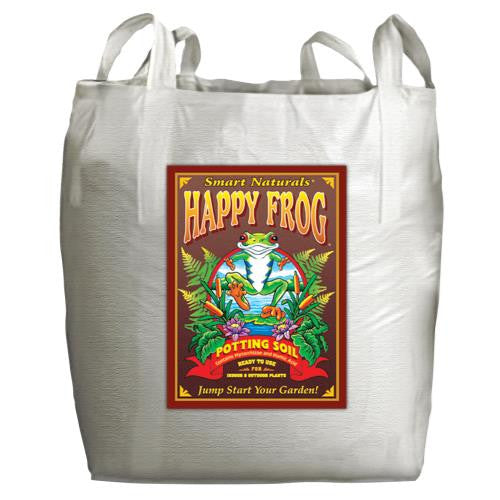 FoxFarm Happy Frog Potting Soil Tote 55 Cu Ft (FL, GA, IN, MO Label) (2/Plt)