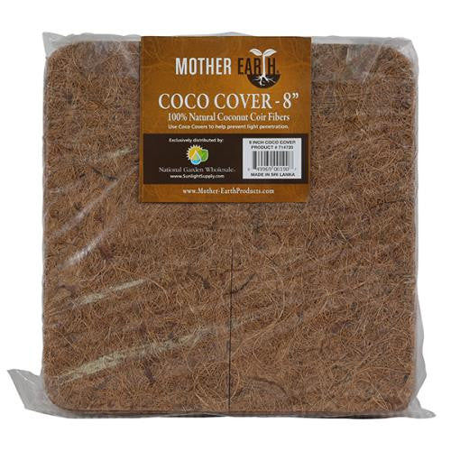 Mother Earth Coco Cover 8 in 1=10/Pack (10/Cs)