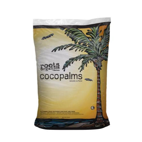 Roots Organics CocoPalms 1.5 Cu Ft (70/Plt)