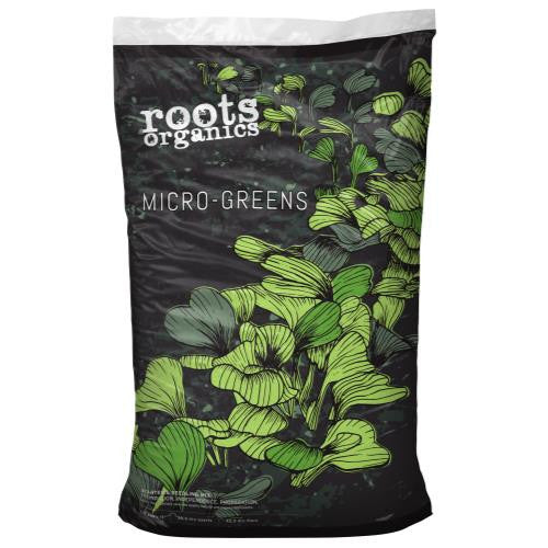 Roots Organics Micro-Greens Starter and Seedling Mix 1.5 cu ft (75/Plt)