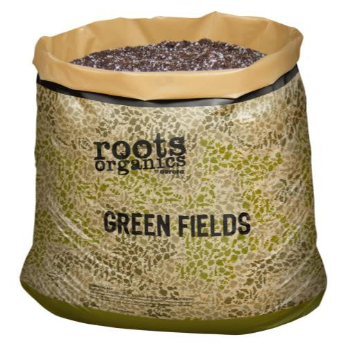 Roots Organics GreenFields 3 Cu Ft (36/Plt)