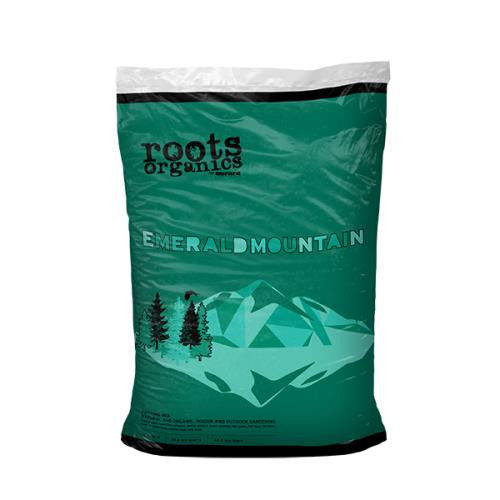 Roots Organics Emerald Mountain Mix 1.5 Cu Ft (60/Plt)
