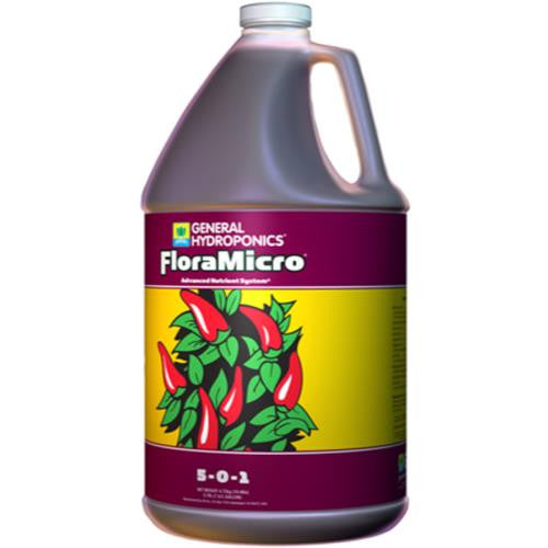 GH Flora Micro Gallon (4/Cs)