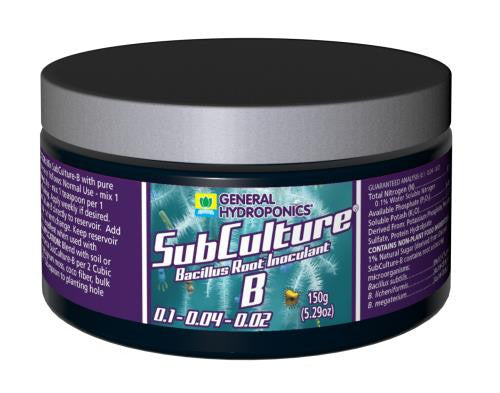 GH Subculture B 150 gm (12/Cs)