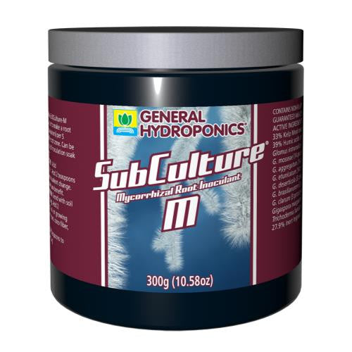 GH Subculture M 300 gm (12/Cs)