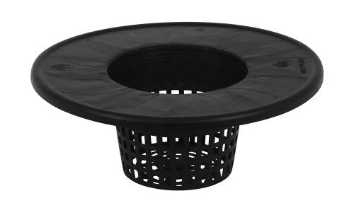 Gro Pro Mesh Pot/Bucket Lid 6 in (50/Cs)