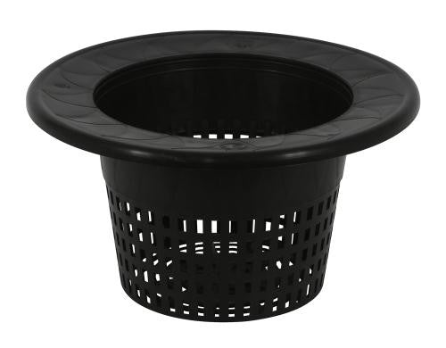 Gro Pro Mesh Pot/Bucket Lid 8 in (50/Cs)