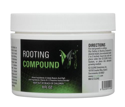 EZ-Clone Rooting Compound Gel 8 oz (12/Cs)