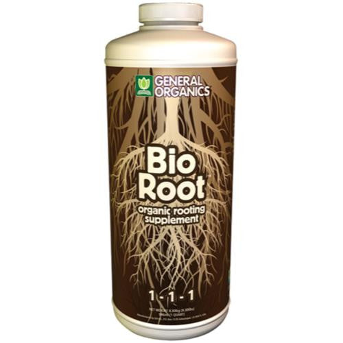 GH General Organics BioRoot Quart (12/Cs)