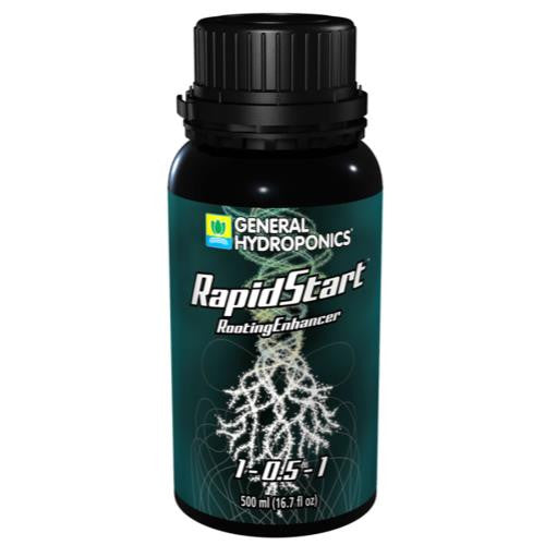 GH RapidStart 500 ml (12/Cs)