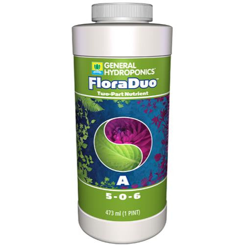 GH Flora Duo A Pint (12/Cs)