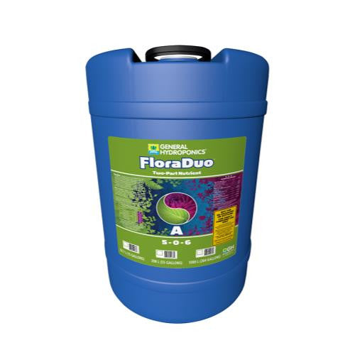 GH Flora Duo A 15 Gallon