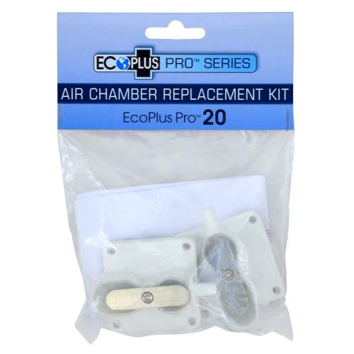 EcoPlus Pro 20 Replacement Air Chamber Kit