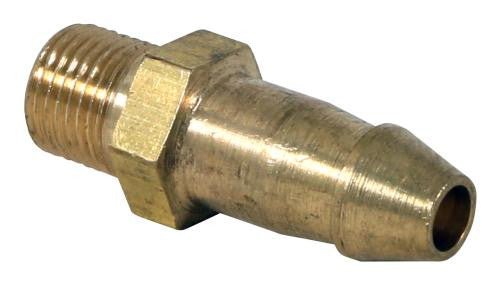 EcoPlus Commercial Air 1 Replacement Brass Nozzle - 1/4 in (50/Cs)