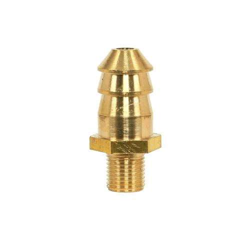 EcoPlus Commercial Air 5 Replacement Brass Nozzle - 1/2 in