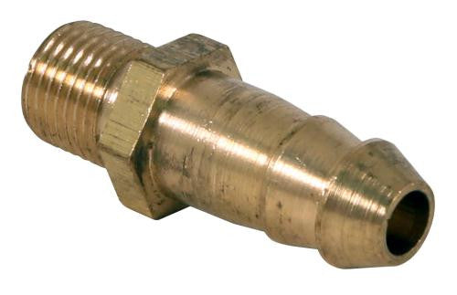 EcoPlus Commercial Air 3 Replacement Brass Nozzle - 1/4 in (50/Cs)