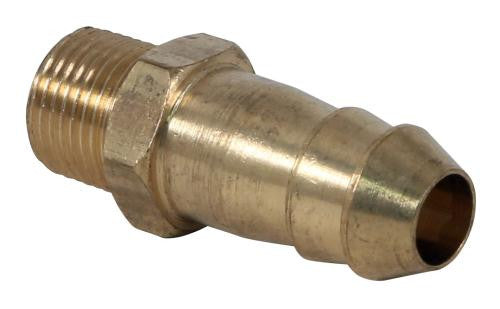 EcoPlus Commercial Air 7 Replacement Brass Nozzle - 1/2 in (50/Cs)