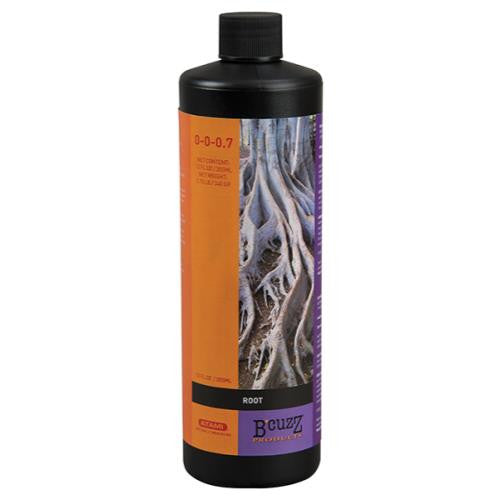 BCuzz Root 12 oz