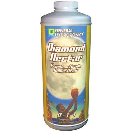 GH Diamond Nectar Quart (12/Cs)