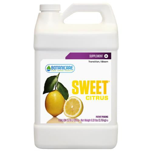 Botanicare Sweet Citrus Gallon (4/Cs)