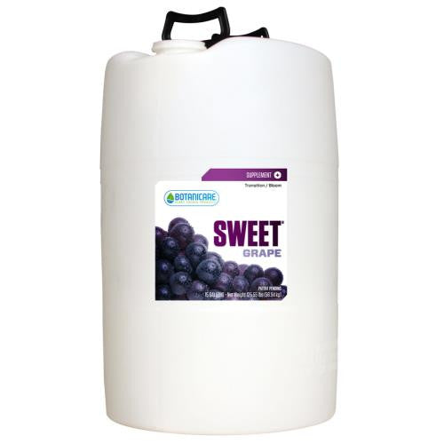 Botanicare Sweet Carbo Grape 15 Gallon