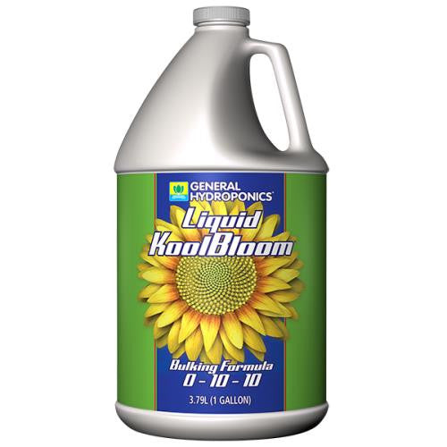 GH Liquid KoolBloom Gallon (4/Cs)