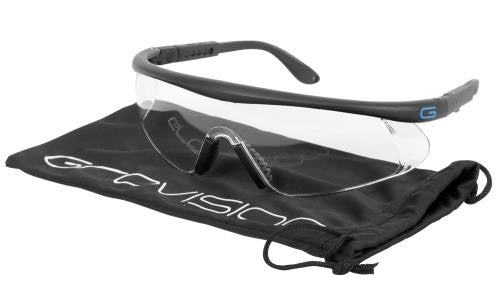 GroVision High Performance Shades - Ultra Classic Clear (12/Cs)