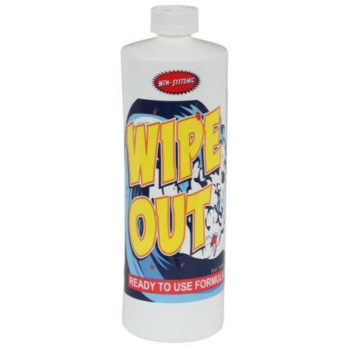 Wipe Out 32 oz (16/Cs)