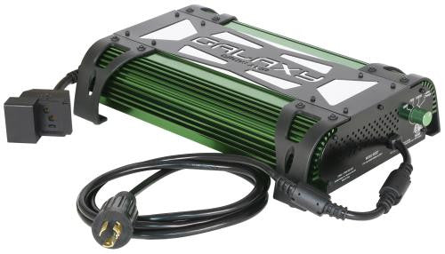Galaxy Grow Amp 1000 Watt 600/750/1000/Turbo Charge - 277 Volt Only