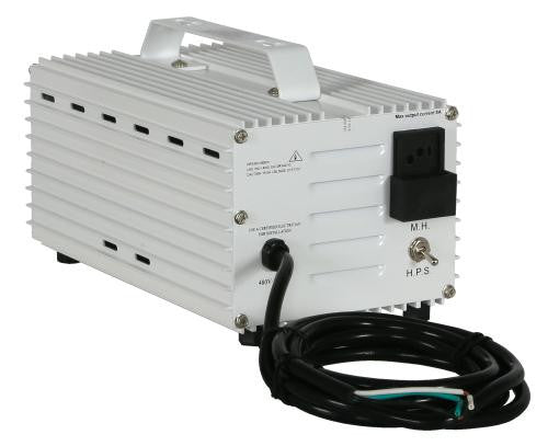 Harvest Pro Switchable 1000 Watt Ballast  - 480 Volt