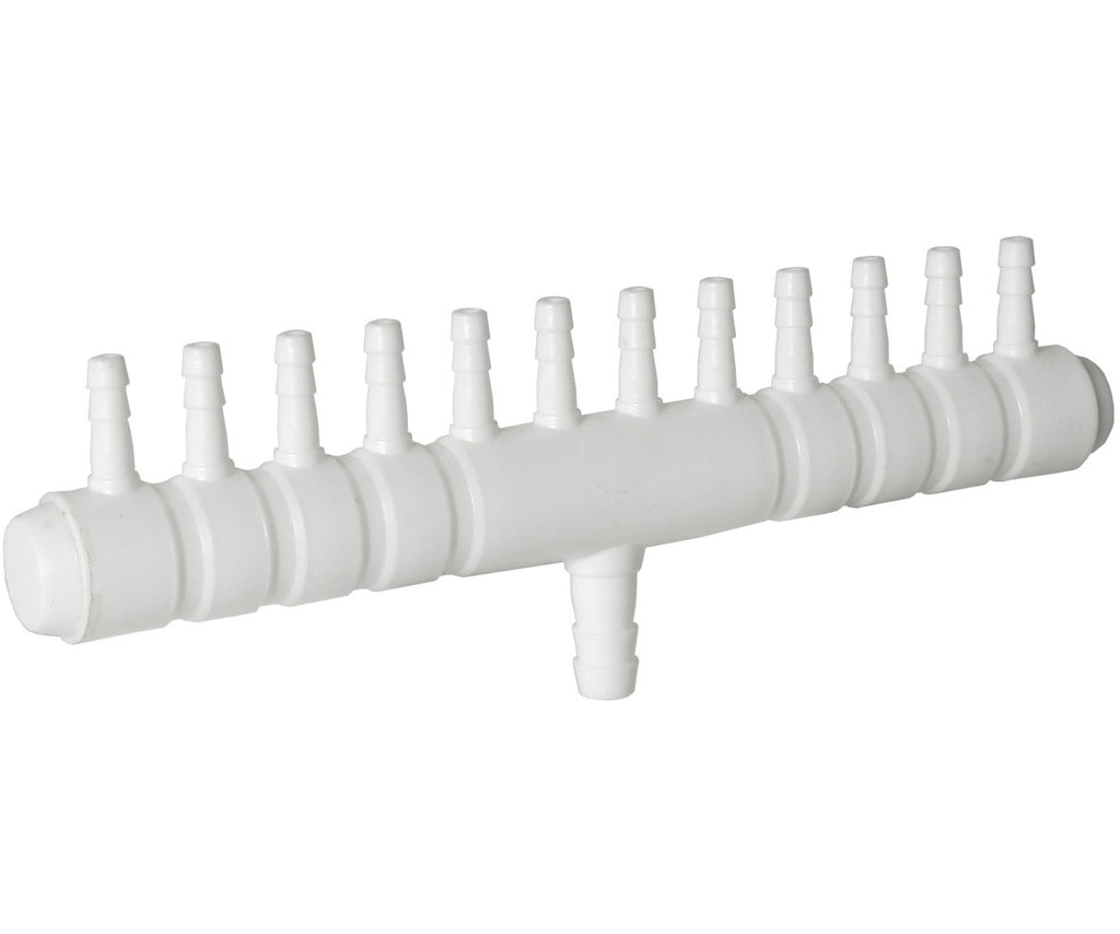 Air Divider Plastic 12 Outlets
