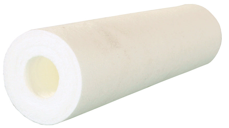"Active Aqua 10"" Polyblown Sediment Filter"