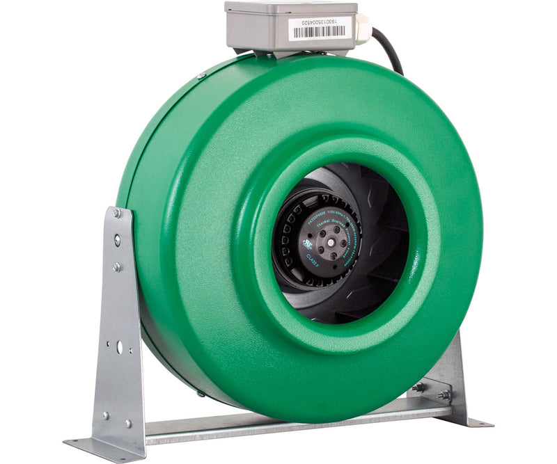 8 inch In-Line Fan 720 CFM