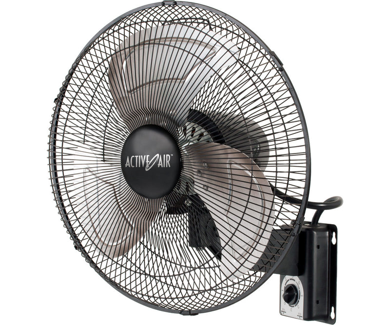 "16"" Metal Wall Mount Fan"