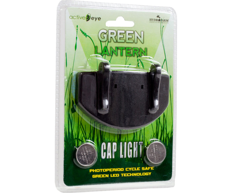 Active Eye Cap Light, 6 LED